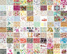 Announcing the 100 semifinalists in the Fabric8 competition. Go vote for your favorites! http://www.spoonflower.com/contest_voters/new?contest_id=137