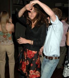 Kate Middleton 2006: Richard Branson party - Kate Middleton's life in pictures