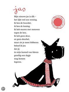 'Jas' door Edward van de Vendel uit Hoera voor Superguppie!