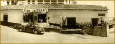 Los Castillo shop, Taxco, 1940s
