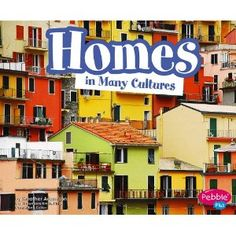 for homes around the world?
