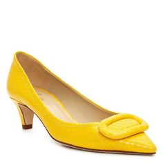b31d10877914 Love the color of these shoes. Kate Spade Heels