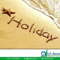 I love it when I am at the beach during Christmas break and all the people from Europe say they are on their HoLiDaY!