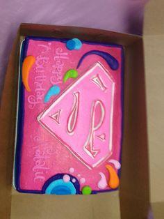 Every birthday at GA Wichita is a SUPER one!