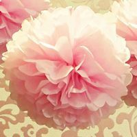 Soft pink by Katerina Fox on Etsy