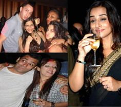Booze, bash and fun: When Bollywood celebs partied hard with their friends Not everyone has access to the social networking accounts of the rich and famous Bollywood celebs. But then, curious as people are about their personal lives -- how they look without makeup, http://daily.bhaskar.com/article-hf/ENT-booze-bash-and-fun-when-bollywood-celebs-partied-hard-with-their-friends-4446853-PHO.html