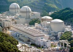 Japan Turning Its Back On Nuclear Energy