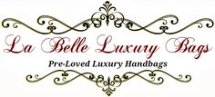 La Belle Luxury Bags