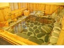 1日4組限定!日本一の強アルカリ性温泉「旅館とき川」