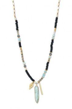Artisan Pendant Necklace | Stella & Dot