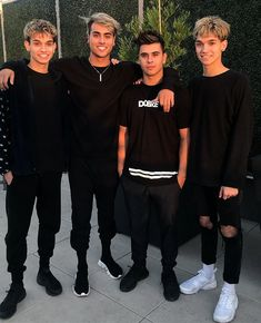94 Best Dobre Brothers Images Marcus Lucas Marcus Dobre Aaliyah