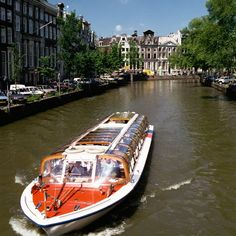 How to Travel Safe Alone in Amsterdam.. USA TODAY