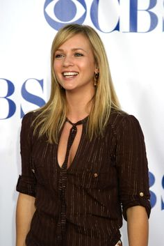 A.J. Cook - I think she's gorgeous and love her hair!