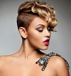 Short women hairstyles for 2014