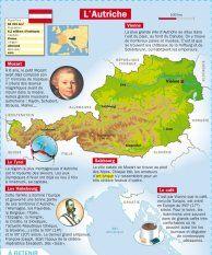 L'Autriche - Mon Quotidien, le seul site d'information quotidienne pour les 10-14 ans !