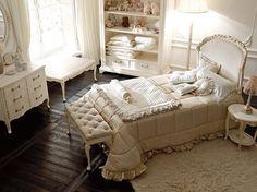 Luxuriöses Kinderschlafzimmer von Savio Firmino