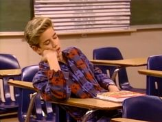 saved by the bell. oh how i miss this show.