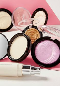 Ease into fall with a simple makeup transition. Utilize your summer glow and skip the contouring. Try highlighting your features and show off your true beauty. Click to discover your favorite Ulta Beauty products to create a gorgeous look.