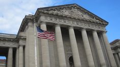 United States National Archives is very historical.   Free Places to Visit in DC