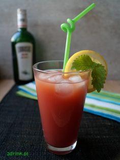 Gorzkie gody Gin, Drinks, Gastronomia, Drinking, Beverages, Drink, Jeans, Beverage, Jin
