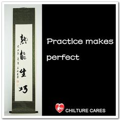 Custom Ancient Quotes Chinese Calligraphy Art Wall Scrolls