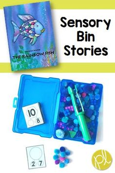 The Rainbow Fish Sen