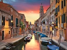 Why we love it: Venice is one of Europe's most iconic destinations, thanks to its more than 100 bridge-linked isles covered with a combination of Renaissance-era palazzos, Byzantine domes, and Gothic and Baroque buildings. During high season, the crowds in the capital of Italy's Veneto region are borderline unbearable; so winter is definitely the time to enjoy one of the world's most romantic cities. Temperatures are mild, the canals calm, and locals finally come out of hiding to enjoy their…