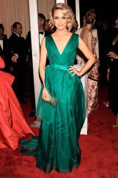 ¡Nos encanta este vestido!