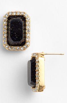 Night Sky Jewel Earrings #giftsforher
