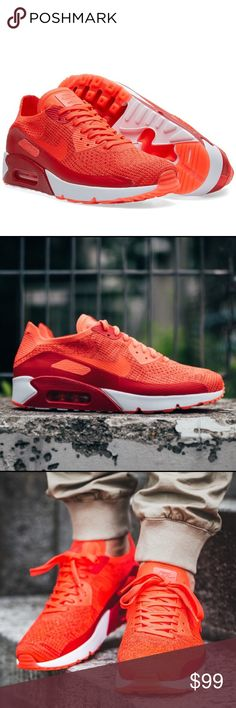 b4b8c76e00 Nike Air Max 90 Ultra 2.0 Flyknit Mens Size 13 New Without Box Nike Air Max