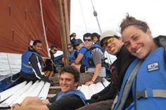 Mission accomplie pour le Défi Jeunes Marins.  Après un déplacement à Dunkerque l'été dernier, l'équipe québécoise des yoles de Bantry a participé aux compétitions de l'Atlantic Challenge en Irlande.