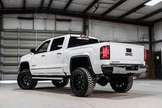 Everett Chevrolet Springdale Ar >> 9524 1 2014 silverado 1500 chevrolet suspension lift 6 ...