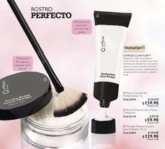 Los tres aliados de un rostro perfecto #Oriflame #Cosmeticos #rebajas