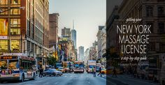 How to Get a New Yor
