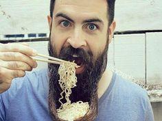 Beard care: helpful tips. Men's online magazine Hey-fellas.com #beard, #grooming, #guys, #men,