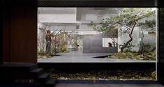 Јапонскиот бренд SISII со нов отворен концепт на работен простор
