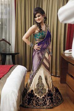 Wedding makeup @ krushhhbykonica.com