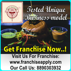 Fast Food Business Opportunity..... #food_franchise #franchise_apply