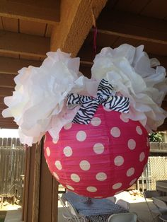 Table Decorations Minnie Mouse And Decoration Pictures On