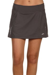 Yes! Running skirt!