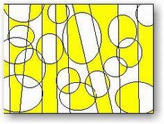 Patterns, Patterns, Patterns: Drawing Lessons for Kids: KinderArt ®