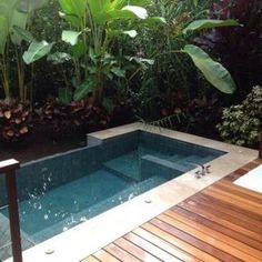 674 Best Tiny Pools Tiny Spaces Images Swimming Pools Pools