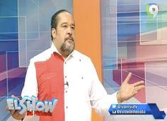 """Las Denuncias de Rafael Ventura En Sin Censura en """"El Show del Mediodía"""""""