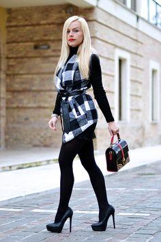 Missguided high heels, Missguided Italia opinion spedizioni, Sheinside Italia, Ink anelli con frasi, anelli con incisioni INK, anelli personalizzati – outfit 2015 fashion blogger It-Girl by Eleonora Petrella
