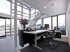 reception desk design