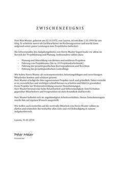 Hier Finden Sie Zwischenzeugnis Muster Vorlage Schweiz Kostenlos Im Word Format Auch Gratis Arbeitszeugnis V Zwischenzeugnis Zeugnis Arbeitszeugnis Muster