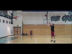 Individual Basketball Shooting Drills Basketball Games Online, Basketball Is Life, Basketball Skills, Basketball Uniforms, Basketball Players, Basketball Shooting Drills, Basketball Information, Baseball Training, Casino Games