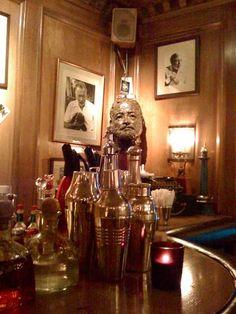 Bar Hemingway, The Ritz, Paris