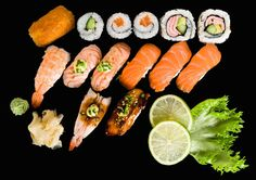 Please leave us some basic information so that we can ensure enough sushi for…
