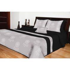 Zahaľte svoju manželskú posteľ či jednolôžko do kvality a luxusu. Prikrývky na posteľ v modernom dizajne sa budú vynímať v každej spálni. 3d, Furniture, Home Decor, Homemade Home Decor, Home Furnishings, Decoration Home, Arredamento, Interior Decorating